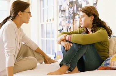 Коли підліток наносить шкоду собі. » Центр Психології